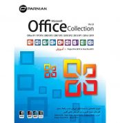 Parnian-Office-Collection-Ver.8-1DVD9